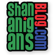 Shananigans Blog