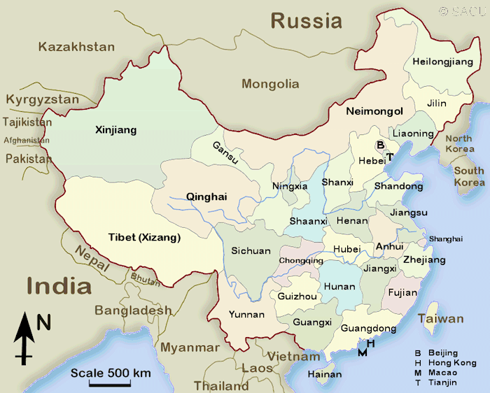 Region Of China Map.Flavours Of China At Donnybrook Fair Cookery School Shananigans Blog