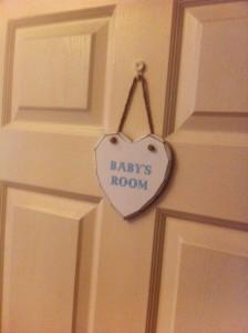 Baby' s room