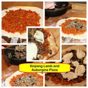 Xinjiang Lamb