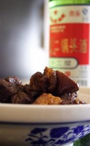 Braised Pork Rib - photo by Solange Daini