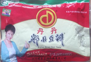Pixian Broad Bean Paste