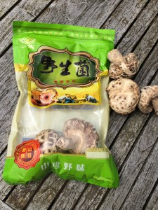 Wiang Gu Dried Mushrooms
