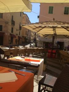 Chillin' in Alghero, Sardina